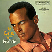 An Evening with Belafonte by Harry Belafonte