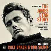 Play & Download Theme Music from the James Dean Story by Bud Shank | Napster