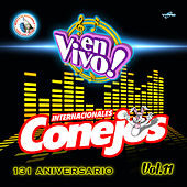 Play & Download 131 Aniversario Vol. 11. Música de Guatemala para los Latinos (En Vivo) by Internacionales Conejos  | Napster