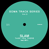 Soma Track Series Vol 2 by Slam