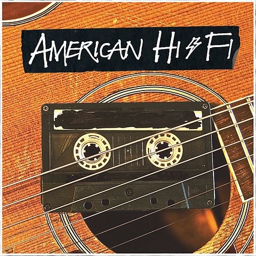 Play & Download Flavor of the Weak (Acoustic) by American Hi-Fi | Napster