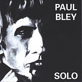 Solo by Paul Bley