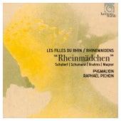 Play & Download Schubert, Schumann, Brahms & Wagner: Rheinmädchen by Various Artists   Napster