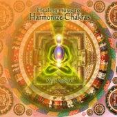 Play & Download Healing Music to Harmonize Chakras by Mick Douglas | Napster