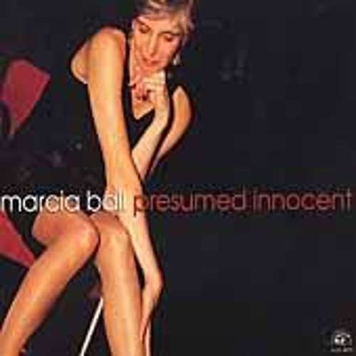 Play & Download Presumed Innocent by Marcia Ball | Napster