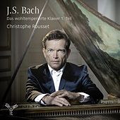 Play & Download Bach: The Well-Tempered Clavier, Book 1 by Christophe Rousset | Napster