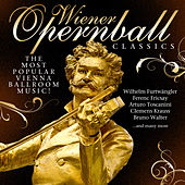 Wiener Opernball Classics by Various Artists