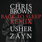 Play & Download Back To Sleep REMIX by Chris Brown | Napster