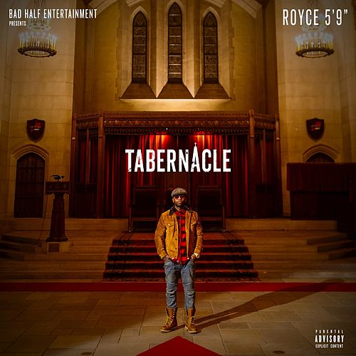 Play & Download Tabernacle - Single by Royce Da 5'9 | Napster