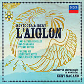 Honegger & Ibert: L'Aiglon by Various Artists