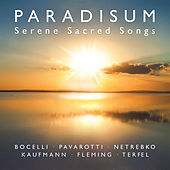 Paradisum: Serene Sacred Songs von Various Artists
