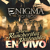 Puras Rancheritas Pisteables by Enigma Norteño