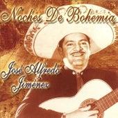 Play & Download José Alfredo Jiménez - Noches de Bohemia by Jose Alfredo Jimenez | Napster