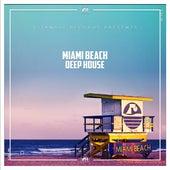 Miami Beach Deep House by Various Artists