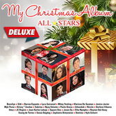 Play & Download My Christmas Album All Stars by Various Artists | Napster