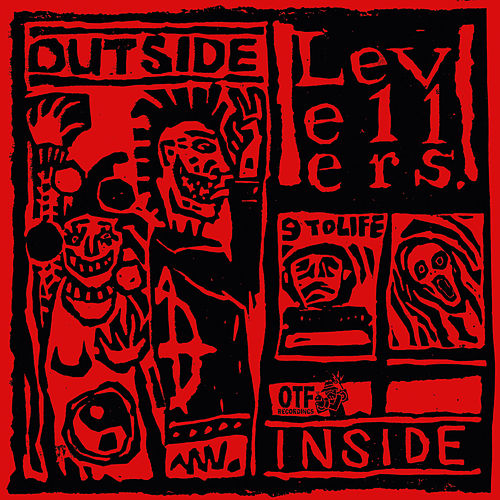 Outside Inside by The Levellers