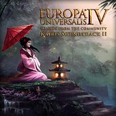 Europa Universalis IV: Sounds from the Community by Paradox Interactive