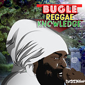 Reggae Knowledge - EP by Bugle
