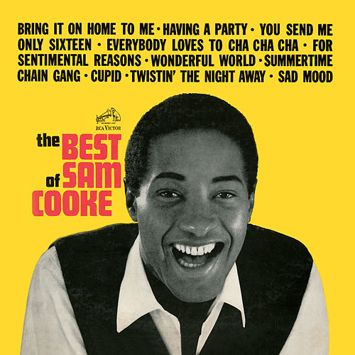 Play & Download The Best of Sam Cooke by Sam Cooke | Napster