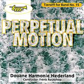Perpetual Motion by Douane Harmonie Nederland