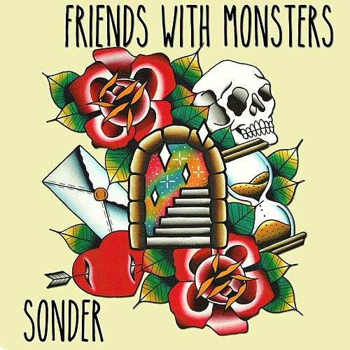Play & Download Sonder by Friends | Napster