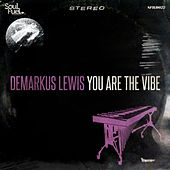 Play & Download You Are The Vibe EP by Demarkus Lewis | Napster
