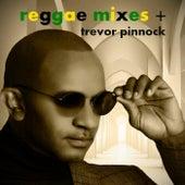 Play & Download Reggae Mixes + by Trevor Pinnock | Napster