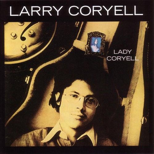 Lady Coryell by Larry Coryell