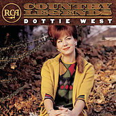 RCA Country Legends by Dottie West