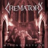 Misunderstood von Crematory