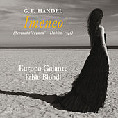 Handel: Imeneo, HWV 41 by Various Artists