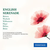 English Serenade by Various Artists