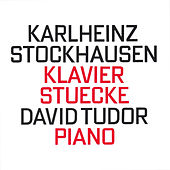 Play & Download Klavier Stuecke by David Tudor | Napster