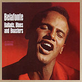 Ballads, Blues & Boasters by Harry Belafonte