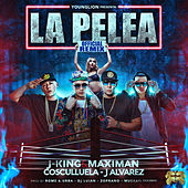Play & Download La Pelea (feat. Cosculluela & J Alvarez) [Remix] by J King y Maximan | Napster