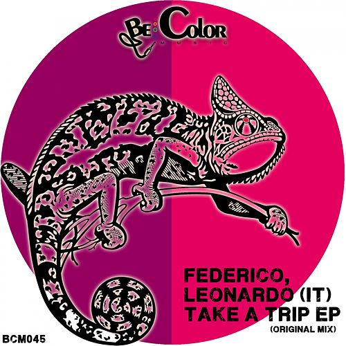 Play & Download Take A Trip - Single by Federico | Napster
