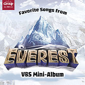 Favorite Songs from Everest Vacation Bible School: Vbs Mini by GroupMusic