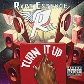 Turn It Up by Rare Essence