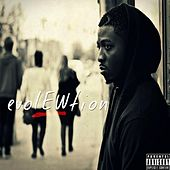evoLEWtion by Lewis B