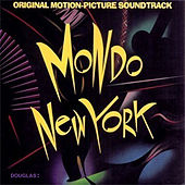 Mondo New York by Various Artists
