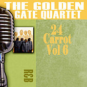 Play & Download 24 Carrot, Vol. 6 by Golden Gate Quartet | Napster