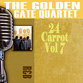Play & Download 24 Carrot, Vol. 7 by Golden Gate Quartet | Napster