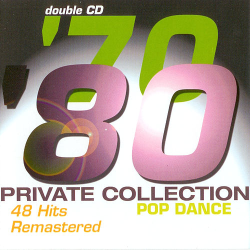 Play & Download 70s 80s Private Collection by Various Artists | Napster