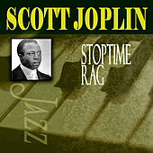 Play & Download Stoptime Rag by Scott Joplin | Napster