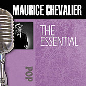 The Essential by Maurice Chevalier