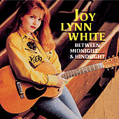 Between Midnight & Hindsight by Joy Lynn White