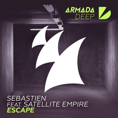 Escape by Sebastien