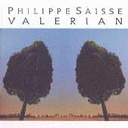 Play & Download Valerian by Philippe Saisse | Napster