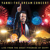 One Man's Dream (Live) by Yanni