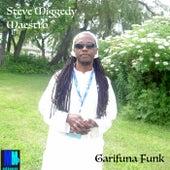 Garifuna Funk by Steve 'Miggedy' Maestro